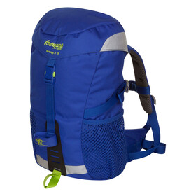 Bergans Nordkapp Backpack Children 12L blue
